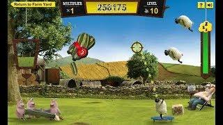 shaun the sheep game 3