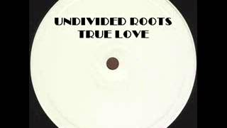 UNDIVIDED ROOTS - TRUE LOVE