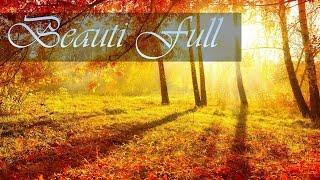 Осень | Обои для рабочего стола