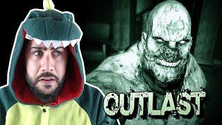 Kahuna juega Outlast - Juego completo en Español