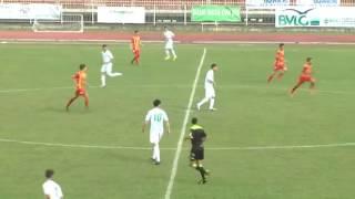 Fezzanese-Finale 3-1 Serie D Girone E