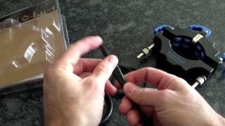 Unboxing a Kinkajou Bottle Cutter