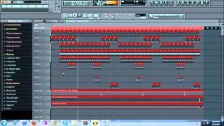 Blessing - Gucci Mane Instrumental [MP3] + FLP