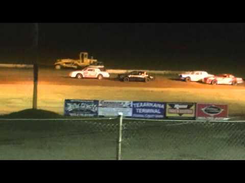 Texarkana 67 Speedway Factory Stock Feature 7/19/14