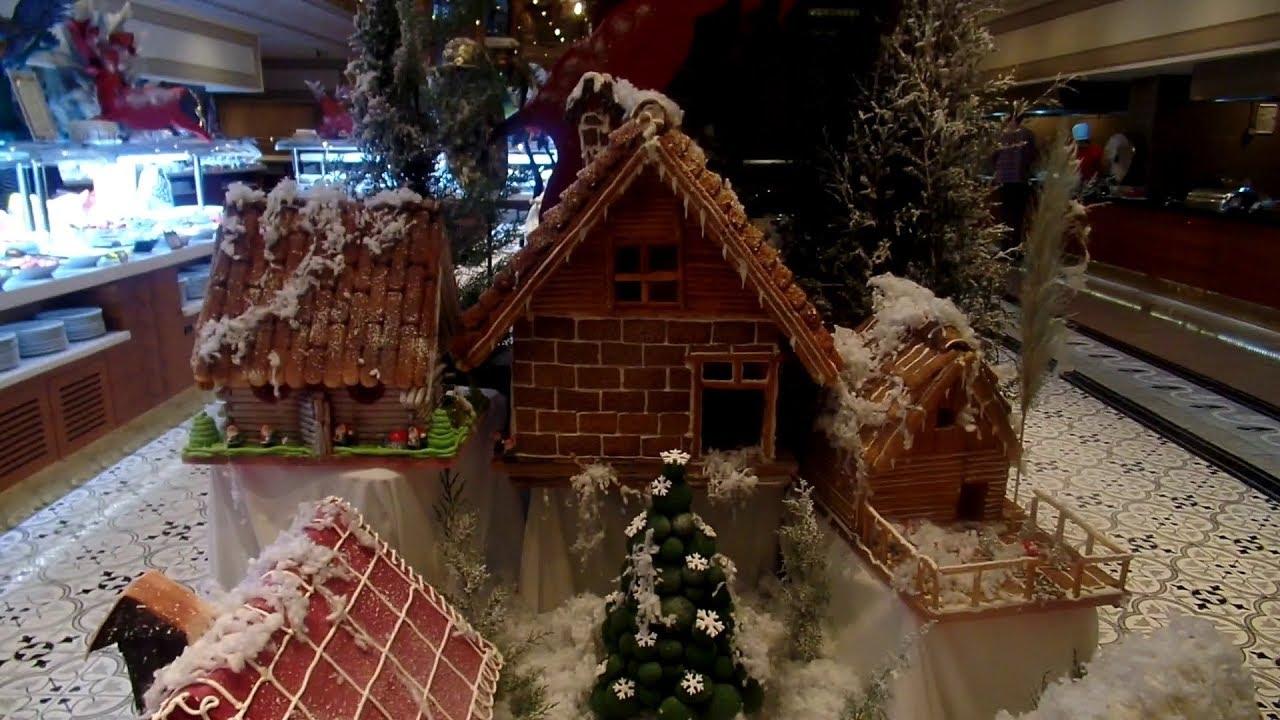 Vlog - Breakfast Buffet Royal Holiday Palace - YouTube