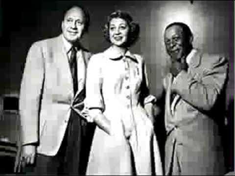 Jack Benny radio show 11/28/54 Dennis Sees a Psychiatrist