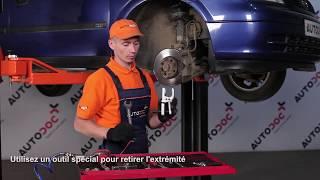 Montage Tête De Delco OPEL ASTRA G Hatchback (F48_, F08_) : vidéo gratuit