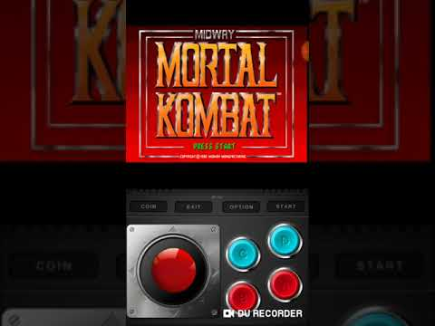 How To Play MK1 Arcade Version On Android