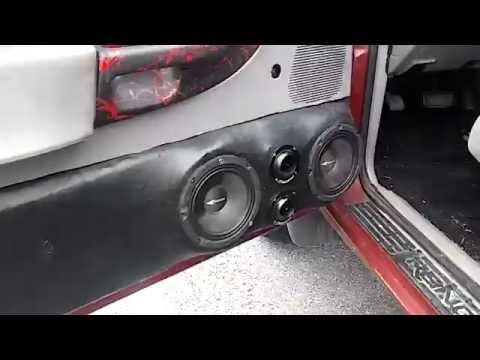 & Ford Ranger Car Audio wall build - Part 3 - YouTube markmcfarlin.com