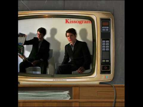 Kissogram - Manager In Love