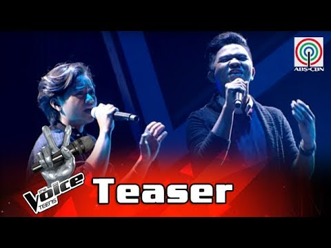 The Voice Teens Philippines June 18, 2017 Teaser
