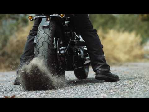 BCM BS1 Official Video | BCM Motorcycles