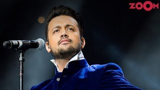 Has Atif Aslam Crooned The Recreated 1972 Classic 'Chalte Chalte'?   Bollywood News