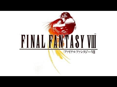 Final Fantasy VIII Walkthrough #25 - Lunatic Pandora