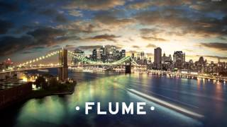Bass Boosted Flume The Greatest View Feat Isabella Manfredi