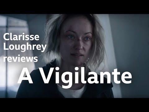 A Vigilante reviewed by Clarisse Loughrey image
