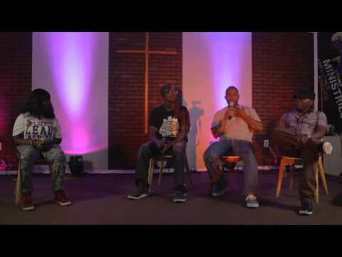 Cross Culture Talk Show - Discussion on Music #CrossCulture