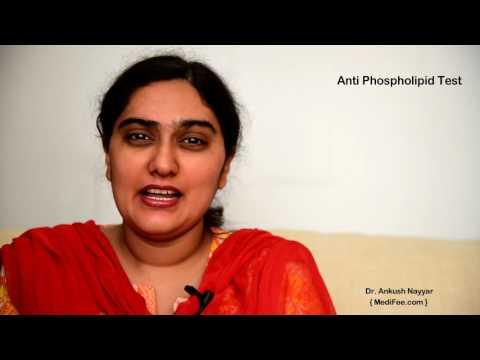 Antiphospholipid Blood Test - Procedure and Result Interpretation