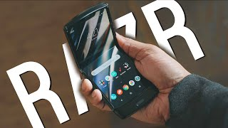 Motorola Razr Review (2020) - I Shouldn't Like It