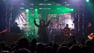 Moonspell - En Nome De Medo and 1755 Live Bologna 13/02/2018