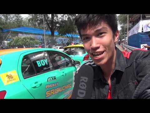 Toyota Motorsport Race, July 21