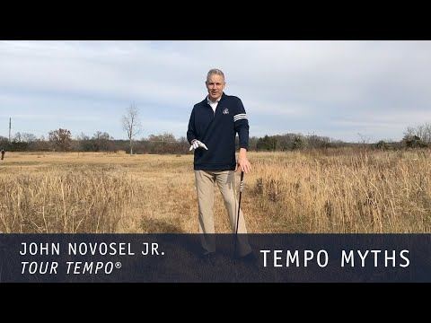 Top 3 Golf Swing Tempo Myths