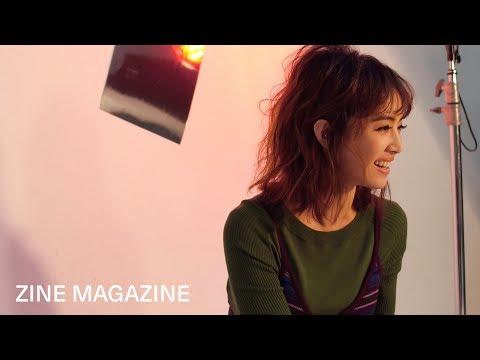 ZINE Magazine Issue 18 | Interview | Jolin Tsai