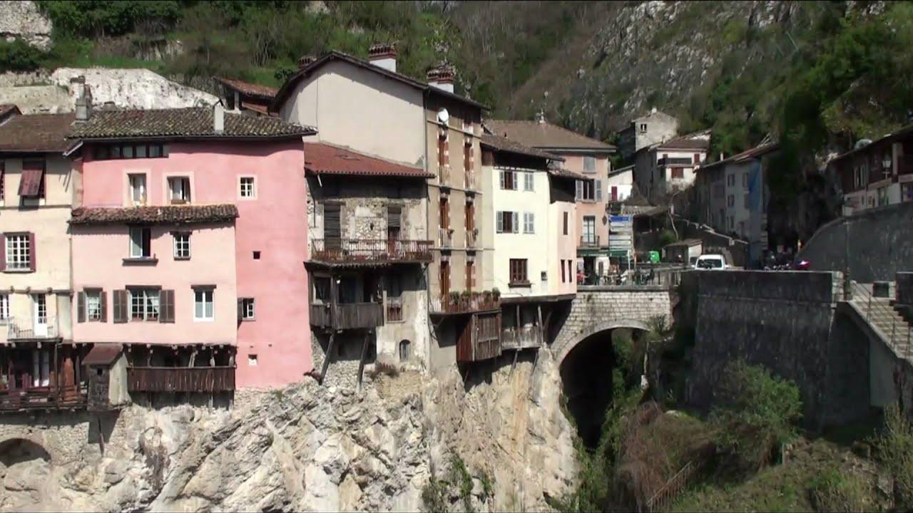 Pont en royans is re france youtube - Office du tourisme pont en royans ...