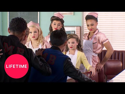 Dance Moms: Abby Pulls the Plug on the Music Video (Season 5