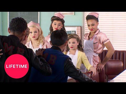 Dance Moms: Abby Pulls The Plug On The Music Video (Season 5 Flashback) | Lifetime