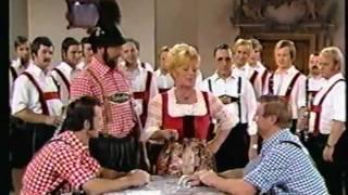 Berchtesgadener und Münsterland über Neuharlingersiel - Maria Hellwig - Volksmusik