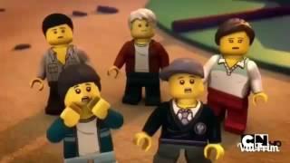 Lego Ninjago    All ninjas' true potentials