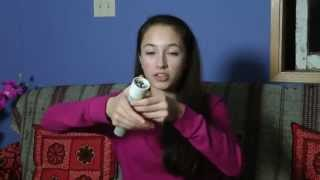 The Hollow (Thermoelectric) Flashlight - Google Science Fair thumbnail