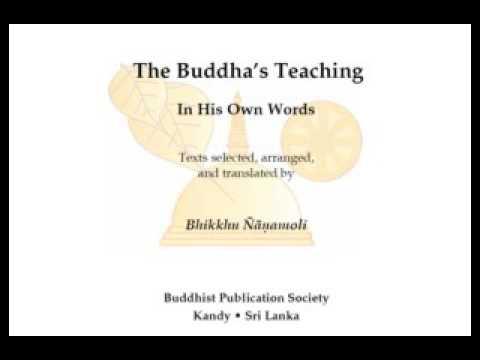 The Buddha's Teaching   01