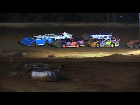 602 Sportsman Late Model Feature Flomaton Speedway 9-28-19