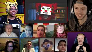 """Trust Me"" 