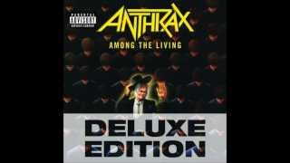 ANTHRAX - Imitation Of Life (Alternate Take) - 1987