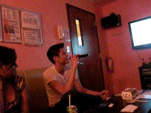 Karaoke with friends nyc duet 35 prt 5