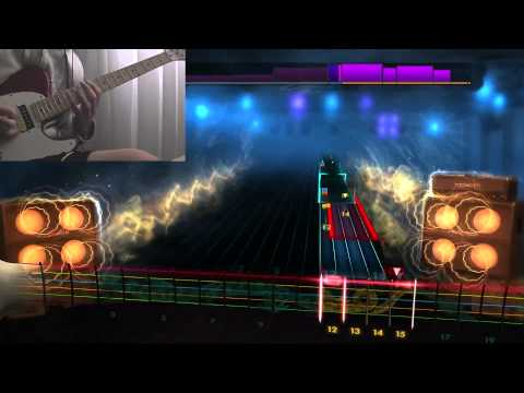 Rocksmith 2014 HD - Rocksmith 2012 Theme - Ubisoft - Mastered 95% (Lead) (Bonus Song)