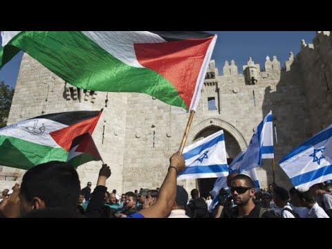 What People From Around The World Say About Gaza | Must Watch | Shocking