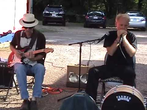 """""""Put It Where You Want It,"""" The Blues Doctors (2013)"""