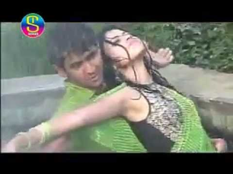 HD 2014 New Adhunik Nagpuri Hot Song    Aise Je Girela Paniya    Jon 4