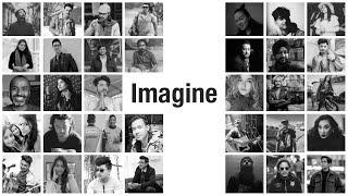 A Rendition of Imagine - John Lennon | Various Artists|