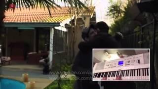 Delibal | Çağatay Ulusoy - Mutlu Sonsuz Piano Cover