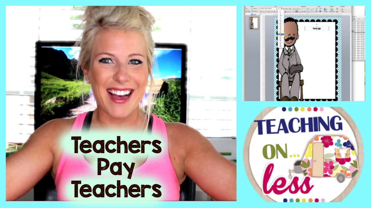 Homework teachers pay teachers