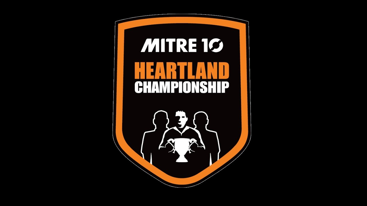2019 Mitre10 Heartland Championship Draw – Thames Valley Swampfoxes