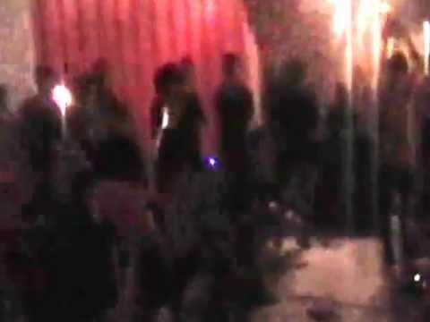 KAMANG WBDM at Binjai Metalfest 3