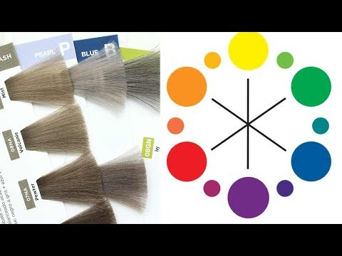 Color Correct Hair Using Redken Shades EQ | How To Fix Hair Color |  Daniella Benita