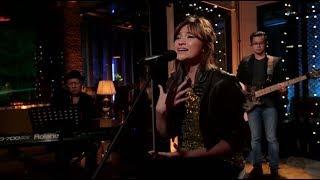 Marshanda - Akhirnya (Gigi Cover) (Live at Music Everywhere) **
