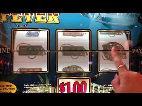 Reel Fever Kickapoo Lucky Eagle Casino